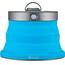 Outwell Polaris Campingbelysning grå/blå